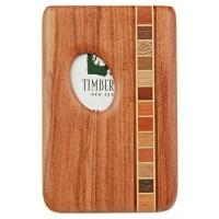 Timber Arts - Thumbprint / Rimu