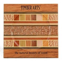 Coaster - Timber Arts / Rimu Borders