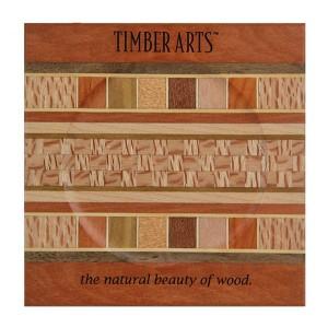 Coaster - Timber Arts / Totara Borders