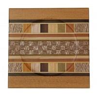 Coaster - Timber Arts / Kauri Borders