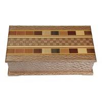 Rewarewa Table Box