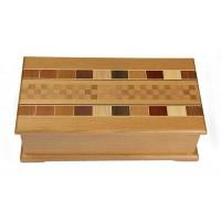 Kauri Table Box