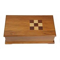 Table Box - Rimu