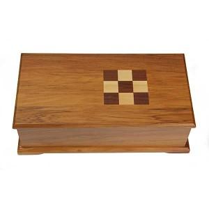 Table Box - Rimu