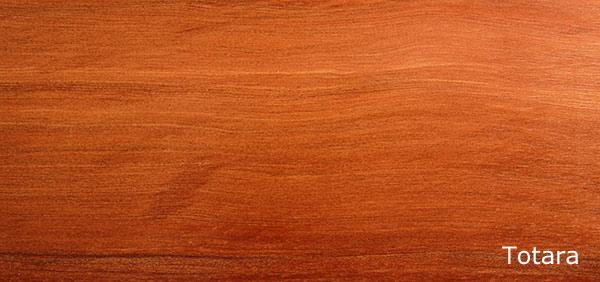 Totara Wood