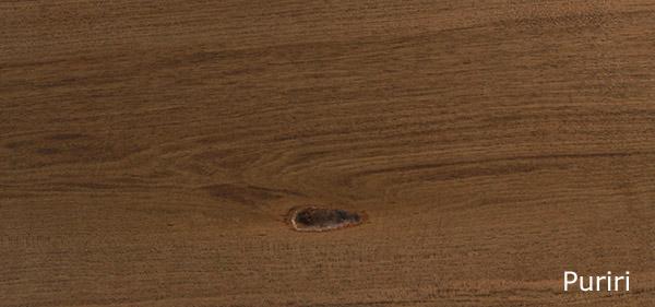 Puriri Wood