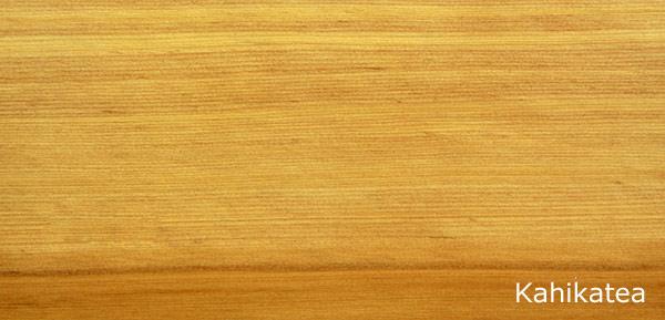 Kahikatea Wood