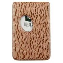 Pocket Business Card Holder - Rewarewa / Thumbprint