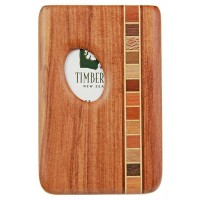Timber Arts - Thumbprint / Rimu