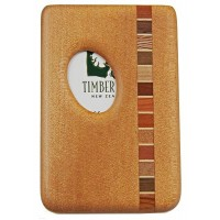 Timber Arts - Thumbprint / Kauri