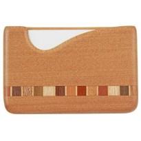 Pocket Business Card Holder - Timber Arts - Kauri / Fish Hook