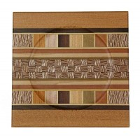 Coaster - Timber Arts / Kauri Borders