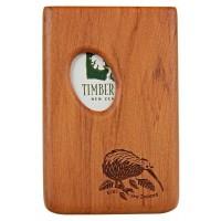 Kiwi - Thumbprint / Rimu