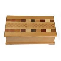 Table Box - Kauri